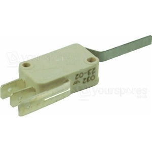 Indesit Group Microswitch acquastop rohs Spares