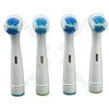 Replacement Toothbrush Heads Compatible With Oral-B Toothbrushes