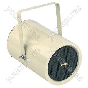 100 V Line Weatherproof Outdoor Speaker 15W