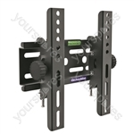Tilting TV Mounting Bracket - Screen Size 24-42 inch