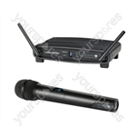 Audio-Technica System 10 Handheld Wireless System 2.4GHz