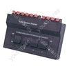Black 4 Way Speaker Selector