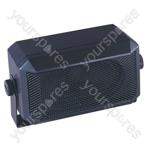Communication Extension Speaker With Lead