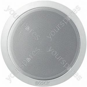 Bosch LHM 0606/10 100 V line Ceiling Speaker
