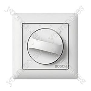 Bosch 100V Line Volume Control - Wattage 36