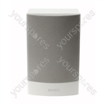 Bosch LB1-UW06 100 V Line Wall Speaker 6W - Colour White