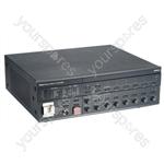 Bosch LBB1990/00 Plena 240 W 6 Zone Plena Voice Alarm System