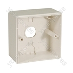 Bosch U40 Surface Mount Box