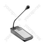 Bosch 2 Zone Microphone (PLE-2CS)