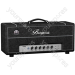 Bugera 1960 Classic 150 Watt Hi-Gain Valve Amplifier Head