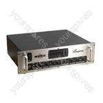 Bugera BTX36000 Ultrabass Stereo 2 x 1,800-Watt Bass Amp Head