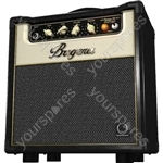 BUGERA V5 INFINIUM 5-Watt Class-A Tube Amplifier Combo