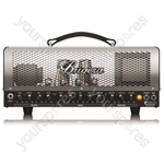Bugera T50-INFINIUM 50w 2-Channel Tube Amplifier Head