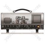 Bugera T50-INFINIUM 50w 2-Channel Tube Amplifier Head