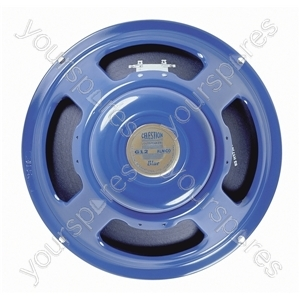 "Celestion Blue 12"" Chassis Speaker 15W 15 Ohm"