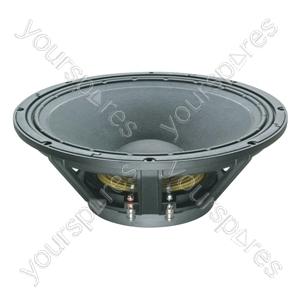 """Celestion FTR15-3070C 15"""" Chassis Speaker 400W 8 Ohm"""