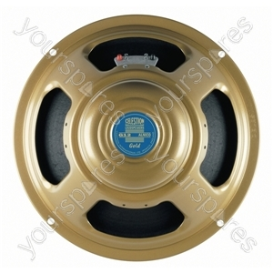 Celestion Alnico Gold Speaker (16 Ohm)