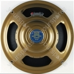 Celestion Alnico Gold Speaker (8 Ohm)