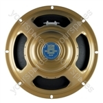 Celestion G10 Alnico Gold Speaker (16 Ohm)