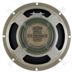 Celestion G10 Greenback Speaker (16 Ohm)