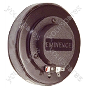 Eminence PSD2002 Compression Driver - Type Bolt On