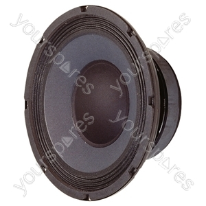 Eminence Delta 10 Chassis Speaker 350W (8 Ohm)