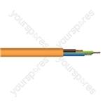 Round 3 Core 2.5mm Arctic Grade Flex 25A 3183YAG