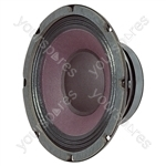 Eminence Alpha 8 Chassis Speaker 125W (8 Ohm)