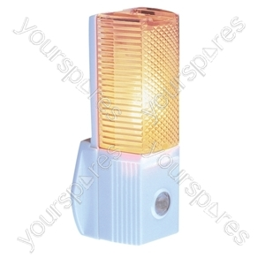 Automatic Night Light with Electronic Sensor