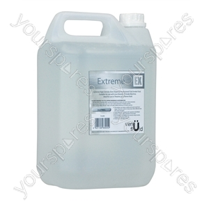 Venü EX Extreme High Density Slow Dispersal Professional Club Smoke Fluid - Volume (l) 5