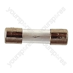 20 mm Glass Slow Blow Fuse - Rating (A) 2.5A