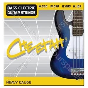 johnny brook bass guitar strings set of 4 gauge heavy g884e by johnny brook. Black Bedroom Furniture Sets. Home Design Ideas