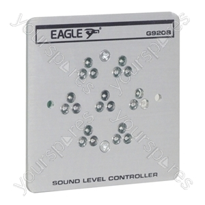 Eagle High Intensity Remote LED Display