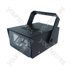 Cheetah Battery Operated LED Mini Strobe - Colour Black