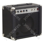Guitar Amplifier with Carry Handle 10W