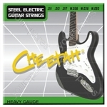 Johnny Brook Electric Guitar Strings Set of 6 - Gauge Heavy