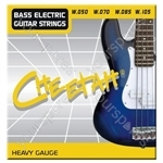 Johnny Brook Bass Guitar Strings Set of 4 - Gauge Heavy