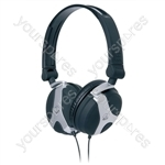 AKG K81DJ Professional Closed Back DJ Headphones