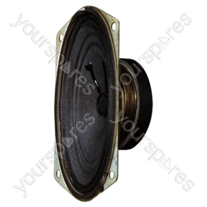 Altai General Purpose Elliptical Speaker 6W 8 Ohm