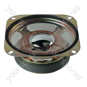 100 mm 15 W Full Range General Purpose Round Speaker (8 Ohm)
