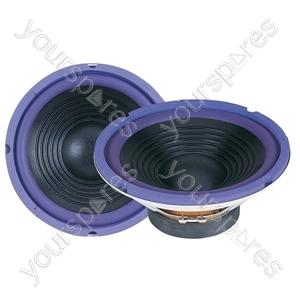 "Soundlab 10"" Chassis Speaker 30W 4 Ohm"