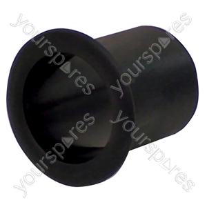 Moulded Plastic Port Tube (50 mm)