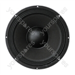 "SoundLAB 10"" Bass Chassis Speaker 300W 8 Ohm"