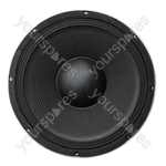 "SoundLAB 12"" Bass Chassis Speaker 350W 4 Ohm"