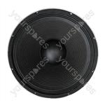 "SoundLAB 15"" Chassis Speaker 400W 4 Ohm"