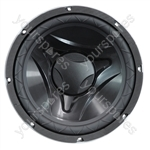 "Soundlab 12"" Car Speaker 300W 4 Ohm"