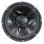 "Soundlab 15"" Chassis Speaker 350W 4 Ohm"