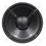 "Soundlab 12"" Chassis Speaker 200W 8 Ohm"