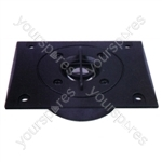 "Rectangular 1"" Dome Tweeter"
