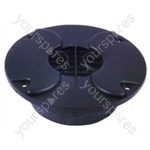 "Circular 1"" Dome Tweeter"